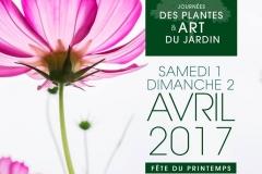 Journées des plantes & Arts du jardin au Château de la Chapelle CRECY-LA-CHAPELLE