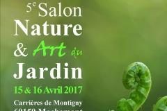 Salon Nature & Art du Jardin aux Carrières de Montigny - MACHEMONT