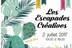 Les escapades créatives - SERMIERS