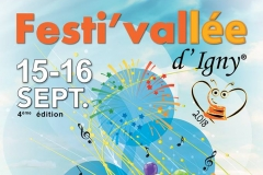 Festi'Vallée d'IGNY