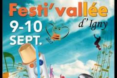Festi'Vallée - IGNY