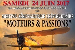 Epern'Air Show - Aéroclub d'Epernay PLIVOT