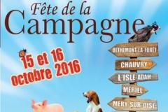 Fête de la Campagne au Parc Manchez - L'ISLE ADAM