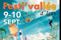Festi'vallée - Igny (91)