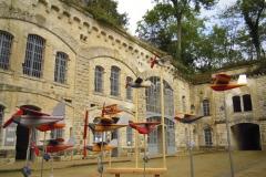 Festival Végétal au Fort de Condé - CHIVRES-VAL (02)