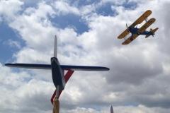 Meeting aérien aérodrome EPERNAY-PLIVOT (51)