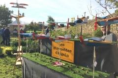 Journées des plantes & Art du jardin au Château de JOSSIGNY (77)