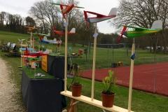Journées des plantes et art du jardin dans le parc du Château de La Chapelle - CRECY-LA-CHAPELLE (77)