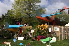 Passionnément Jardin - HONFLEUR (14)