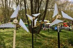 Jardins en Seine 2019 sur les terrasses du Fécheray - SURESNES (92)