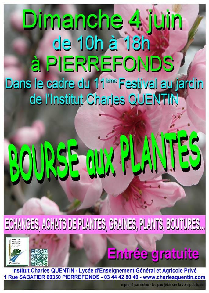 Festival aux jardins - PIERREFONDS