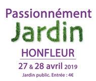 Passionnément Jardin - HONFLEUR