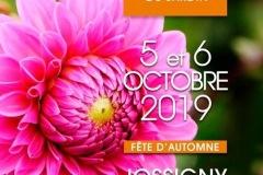 Journées des plantes & Art du jardin au Château de Jossigny