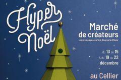 HyperNoël #4 - Le Cellier - REIMS