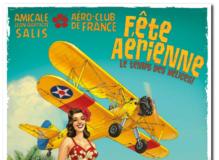 Fête aérienne Le temps des hélices - Aérodrome de CERNY LA FERTE-ALAIS