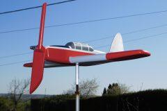 De Havilland Canada DHC1-1 Chipmunk